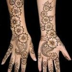 Best Eid Mehndi Designs for Girls - Latest Collection 2015 | BestStylo.com