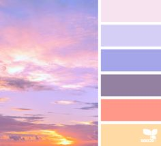 { color set } image via: @ozgecenberci