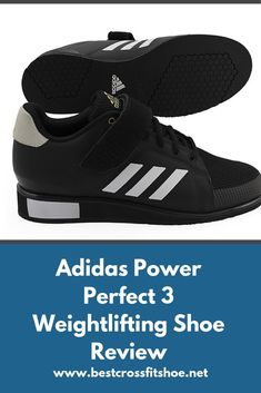 detailed look 1c9ac 3245f Adidas Power Perfect 3 Weightlifting Shoe Review   Crossfit Guide