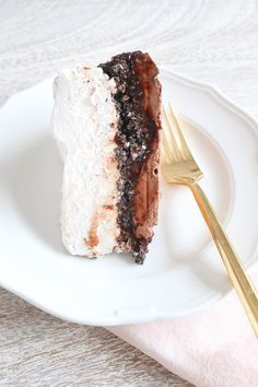 Gluten and Dairy Free DQ Ice Cream Cake Recipe - A Darling Daydream