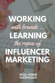 You started your blog, congrats! But now you're trying to figure out how to get paid for your blogging efforts. If working with brands on paid influencer campaigns or sponsored content is part of your monetization strategy, here are some simple tips to get you started. PLUS, here's a HUGE list of companies that connect brands with influencers. #blogging #paid #money