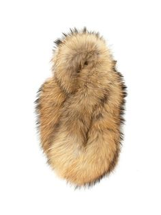 Allure Staffers Share Their Holiday Wish Lists: Charlotte Simone Blonde Fur Cuff