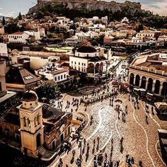 Κέρδισε το Galaxy Note 4 ΚΑΙ το Iphone 6 από 9 μαγαζιά της Αθήνας! - Exodos24