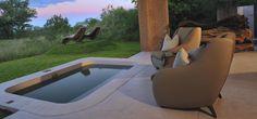7 Nights of Luxury in South Africa - Safari Package