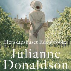 Herskapshuset Edenbrooke - Julianne Donaldson - Nedlastbar lydbok (9788202658274) » Bokklubben Books, Movies, Movie Posters, Libros, Film Poster, Films, Popcorn Posters, Book, Film Posters