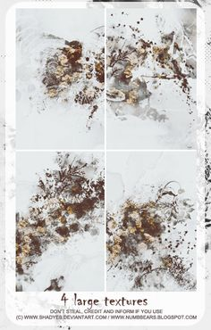 large textures by shadyes.deviantart.com on @deviantART