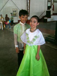 Baro't Saya, Modern Filipiniana Dress, Filipino Fashion, Maria Clara, Girl Costumes, Traditional Dresses, Philippines, Dream Wedding, Sari