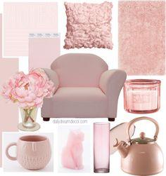 10 Rose Quartz Decor items under $50