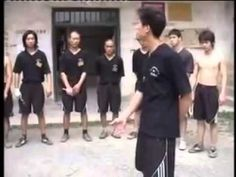 Worst Chinese Martial Arts Ever