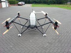 Mira: Nuevo proyecto de carga con humanos de hasta 80 kg For the best prices see eddyplace.com
