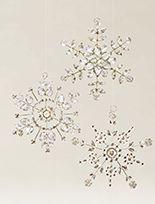 Ornaments Kits | Balsam Hill  #MyBalsamHillHome