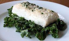 Healthy Panko Fish Recipe | POPSUGAR Fitness