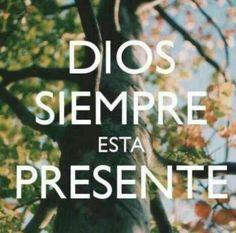 Dios Omnisciente, Omnipotente y Omnipresente!