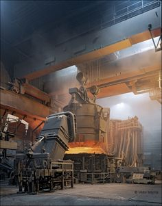 348 Best Steel Mills Blast From The Past images in 2019 | Steel mill