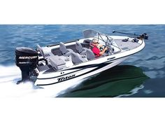 1000 images about triton boat collection on pinterest for Triton fish and ski