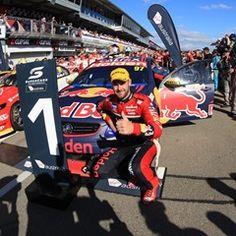 The Australian 2017 Clipsal 500 in Adelaide