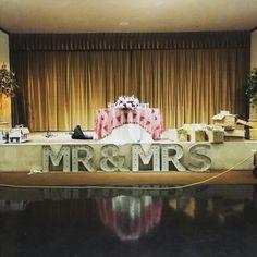 Y's wedding