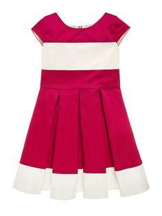 Girls' Adette Dress