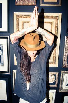 Tasya Van Ree | Artist, Photographer. Los Angeles