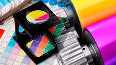 La impresión offset es un método de reproducción de documentos e imágenes sobre papel, o materiales similares, descubre su funcionamiento.
