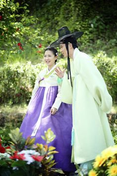 """Joseon Gunman"": Lee Jun Ki & Nam Sang Mi Revive Their Chemistry | Couch Kimchi"