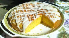Florence er min svigermor Darinas tante, og denne kaken er legendarisk på Ballymaloe. Den holder seg veldig bra i et par uker, forteller Rachel Allen.