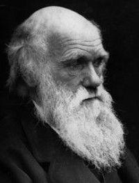 Charles Darwin y su teoría de la evolución