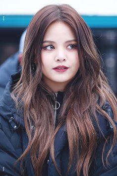 She's so beautiful  SORN CLC