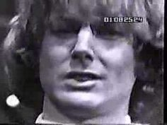 """The Byrds - """"Mr.Tambourine Man"""" - 5/8/65 - great song ...BUT the VIDEO is an amazing clip of the time!!!!"""