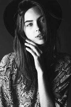 Veronica Zoppolo byHaylee Barsky