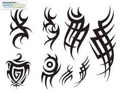 simple tattoo - Поиск в Google