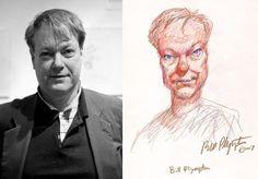 Sevilesi Bir Derviş: Bill Plympton