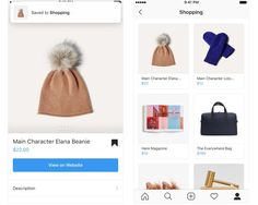 Four new features make shopping on the platform easier, while monitoring for over-use.