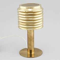 HANS-AGNE JAKOBSSON, bordslampa, 1900-talets andra hälft.