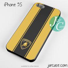 Lamborghini Aventador Bond Style Phone case for iPhone 4/4s/5/5c/5s/6/6 plus