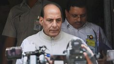 Over 300 projects pending with railways for various reasons: Rajnath Singh  - Read more at: http://ift.tt/21j4iCl