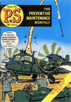 PS Magazine Issue 172 1967 Series :: PS Magazine, the Preventive Maintenance Monthly