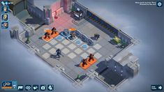 Meet the Front Line Fighters From the Upcoming Sci-Fi Tactical RPG - Spaceland - IndianNoob Video Game News, News Games, Space Hero, Turn Based Strategy, Space Sounds, Game Background, Pc Ps4, Game Concept, Strategy Games