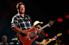 Blake Shelton Set As 'Saturday Night Live' Host | Billboard