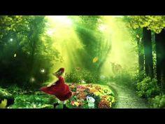 【自分を癒す♡至福のヒーリングミュージック】優しいpianoと自然音♪深いリラックス・睡眠・瞑想用に。Healing music・Relaxation - YouTube