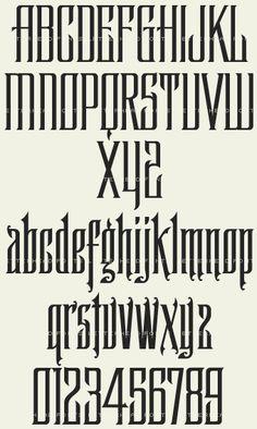 Letterhead Fonts / LHF Blackstone / Vintage Fonts