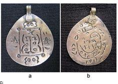 Seduced by Symbols: A Personal Perspective on Tuareg and Ethiopian Talismanic Jewelry – Lloyd D. Graham | Ethnic Jewels Magazine