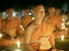 meditatie van het hart...