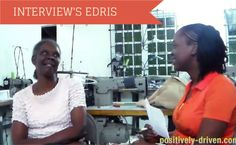 I finally got a hold of my seamstress to do an interview! Yep. I only go to the best! Imagine getting tips from one of the greatest in the land.  Well Edris Brown knows her stuff and now, you will know them too. No thank you's necessary. Edris loved the idea of clothing design from […]