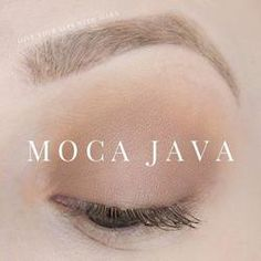 Moca Java ShadowSense Available Now www.kissandmake-upwithamanda.com