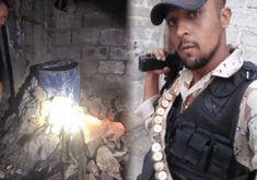 Tras cateo en Parral detienen al asesino del entambado | El Puntero