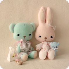 cute softies