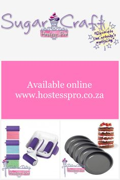 Karen Davies, Sugar Craft, Gum Paste, Make It Simple, Fondant, Cake Decorating, Delivery, App, Tools