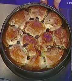 Foto pan brioche capriccioso La Prova del cuoco