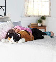 Large Dog Pillow Cuddle Pet Pillow Plow Amp Hearth